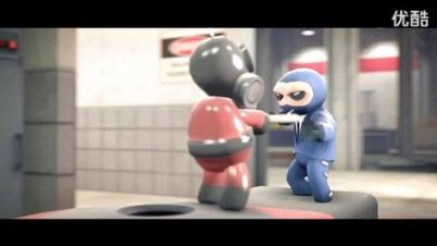 3DMGAME游戏网《军团要塞2》游戏短片欣赏