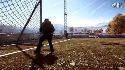 3DMGAME 战地硬仗最新内测视频