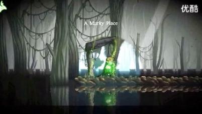 《沙因》10分钟游戏流程视频