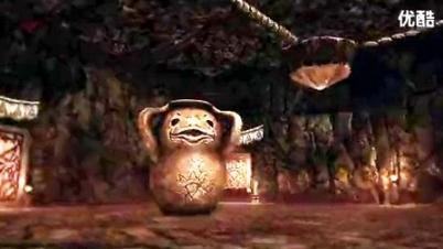 3DMGAME 《塞尔达无双》宣传片