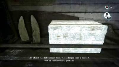 《福尔摩斯:罪与罚》游戏视频预告