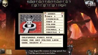 3dmgame《暗影之门》重制版宣传片
