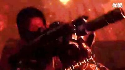 3DMGAME《使命召唤11:高级战争》剧情预告片