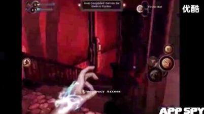 3DM游戏网《生化奇兵》预告片
