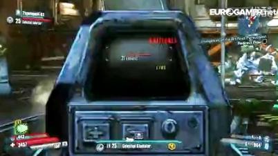 《无主之地:前传》试玩视频