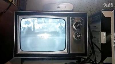 3DMGAME 《看门狗》老电视试玩演示
