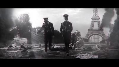 【帅玩】第22期 如果纳粹获胜《重返德军总部:新秩序》Wolfenstein:The New Ord