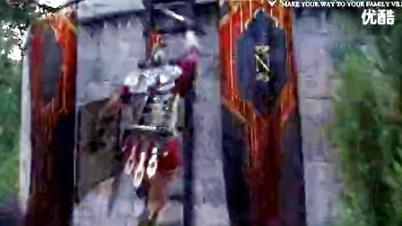 《Ryse:罗马之子》效果演示视频1