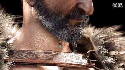 《Ryse:罗马之子》效果演示视频3