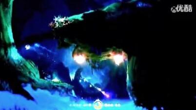 3DMGAME_《奥里与迷失森林》GC 14游戏视频