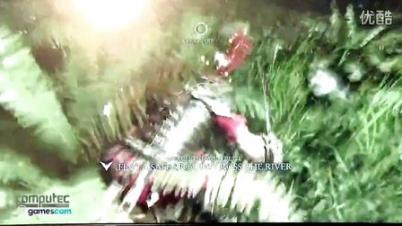 《Ryse:罗马之子》游戏视频