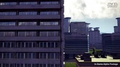 《城市:天际线》预告片