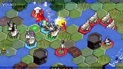 3DMGAME_PAX 2014 Game4 演示