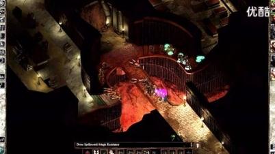 《冰风谷:增强版》游戏预告