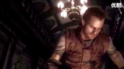 3dmgame《生化危机:重制版》高清试玩视频