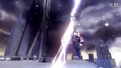 3DMGAME《迪斯尼无限2.0:漫威超级英雄》预告片