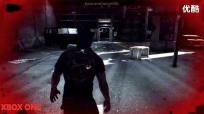 《丧尸围城3》Xbox One对比PC版本画面视频
