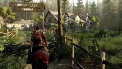纯黑 PS4《美国末日:重制版》第六期 绝地难度视频攻