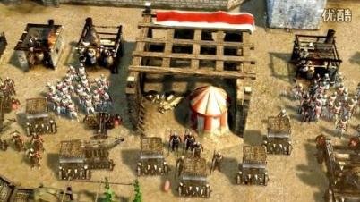 《要塞:十字军东征2》开发日志