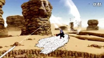 3DMGAME_《火影忍者疾风传:究极忍者风暴-革命》上市预告片