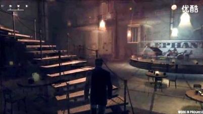 《间谍之死3》预告片