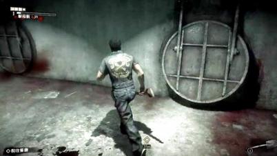 【抽风解说】《丧尸围城3》学习杀丧尸 山东找蓝翔 第一集