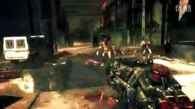 3DMGAME《影武者》最新次世代预告片公布