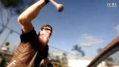 《战地:硬仗》火线模式预告短片