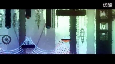 《奇异领域》PC上市预告片