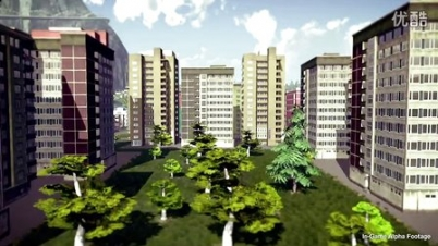 《城市:天际线》创造预告片