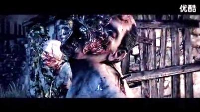 3DMGAME《恶灵附身》最新预告片-每一发最后的子弹