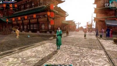 《仙剑奇侠传5前传之心愿》游戏视频