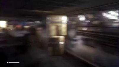 PC版全网首发【异形:隔离】最高画质实况解说 P1
