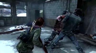 纯黑 PS4《美国末日:重制版》07、08