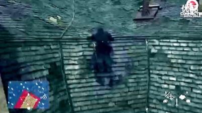 3DMGAME《刺客信条:大革命》Xbox One13分钟实机演示