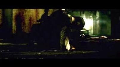 《恶灵附身》开场15分钟演示
