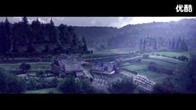 《天国:拯救》Alpha版预告片 画面唯美令人期待