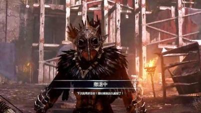 【木头出品】中土世界:魔多阴影娱乐流程(1)