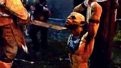 【木头出品】中土世界:魔多阴影娱乐流程(2) 屠戮小
