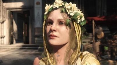 史诗级大作《崛起 罗马之子》第二期 女神降临