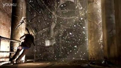 《恶灵附身》万圣节宣传片