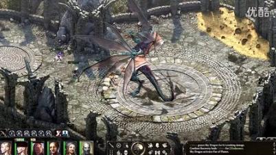 3DM游戏网_《永恒之柱》游戏预购预告片