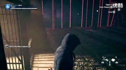 3DMGAME_《刺客信条:大革命》PS4版时间旅行游戏视频