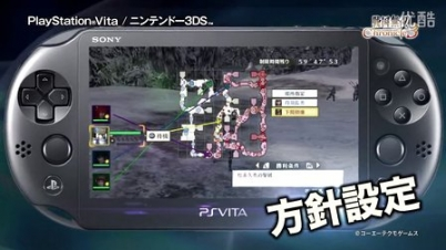 3dmgame《战国无双编年史》第二宣传片