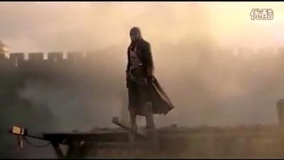 生命万岁《刺客信条 大革命》佩恩解说预告片