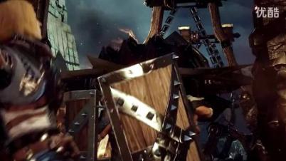 3DM游戏网_《龙腾世纪3:审判》上市预告片