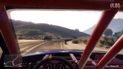 《侠5》XOne版泄露视频 空中翻车相当刺激