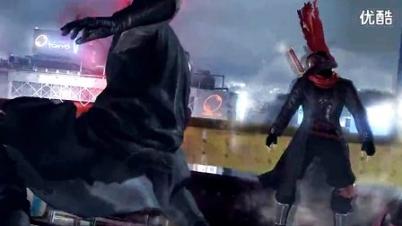 3DMGAME《死或生5:最后一战》  RAIDOU 预告片