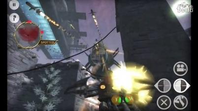 3DM游戏网《奇异世界:怪客的愤怒》iOS版预告