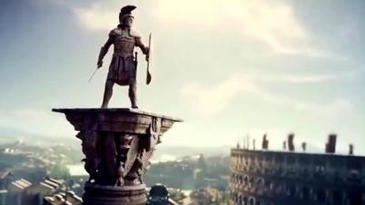史诗级大作《崛起 罗马之子》第十期 完美谢幕